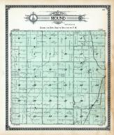 Mound Township, Rock County 1914